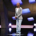DSDS 2016 Casting 7 - Tyrell Anderson aus Neuenhagen