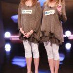 DSDS 2016 Casting 7 - Marion Friesecke-Stoehr und Sabine Gatena