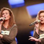 DSDS 2016 Casting 7 - Marion Friesecke-Stoehr und Sabine Gatena aus Norden