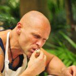 Dschungelcamp 2016 Dschungelprüfung 6 – Thorsten isst seinen Teller leer