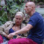 Dschungelcamp Tag 5 - Sophia Wollersheim und Thorsten Legat