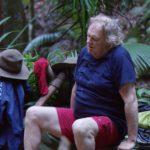 Dschungelcamp Tag 5 - Gunter Gabriel will gehen