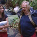 Dschungelcamp Tag 5 - Gunter verlässt das Camp