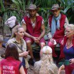 Dschungelcamp Tag 6 - Helena Fürst erklärt sich