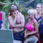 Dschungelcamp Tag 6 - Die Camper versuchen die Frage der Schatzsuche zu beantworten