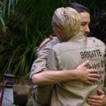 Dschungelcamp Tag 7 - Menderes und Brigitte Nielsen