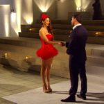 Der Bachelor 2016 Folge 1 - Leonard und Dina