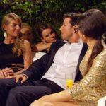 Der Bachelor 2016 Folge 1 - Leonard mit Anni, Leonie, Denise und Franziska