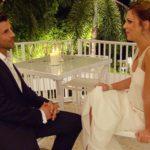 Der Bachelor 2016 Folge 1 - Leonard und Marisa unterhalten sich