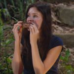 Dschungelcamp Tag 8 - Nathalie Volk