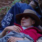 Dschungelcamp Tag 9 - Rolf Zacher