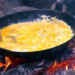 Dschungelcamp Tag 9 - Das Essen für die Camper