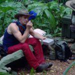 Dschungelcamp Tag 9 - Jürgen Milski ist traurig