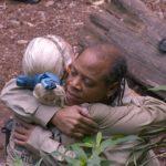 Dschungelcamp Tag 9 - Ricky und Sophia vertragen sich