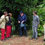 Dschungelprüfung 10 - Dr. Bob mit Jürgen und Ricky
