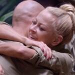 Dschungelcamp Tag 10 - Jenny verabschiedet sich von Thorsten