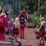 Dschungelcamp Tag 11 - Ricky verlässt das Camp