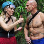 Dschungelcamp Tag 11 - Helena und Thorsten geben auf