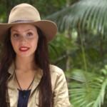 Dschungelcamp Tag 12 - Nathalie Volk