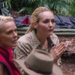 Dschungelcamp Tag 13 - Brigitte und Helena
