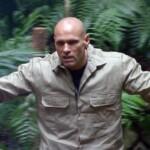 Dschungelcamp Tag 13 - Thorsten Legat