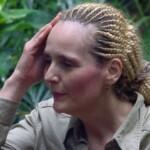 Dschungelcamp Tag 13 - Helena Fürst