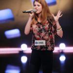 DSDS 2016 Casting 8 – Jessica Wochnik aus Göttingen