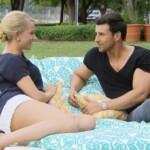 Der Bachelor 2016 Folge 2 - Leonie und Leonard
