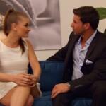 Der Bachelor 2016 Folge 2 - Leonard und Sandra