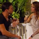 Der Bachelor 2016 Folge 2 – Leonard und Denise im Gespräch