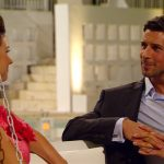Der Bachelor 2016 Folge 2 - Leonard und Dina