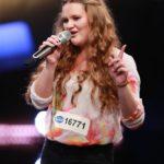 DSDS 2016 Casting 9 - Jessika Rehner aus Plettenberg