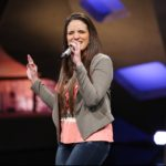 DSDS 2016 Casting 9 - Raphaela Andrade aus Steinfurt