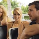 Der Bachelor 2016 Folge 3 - Leonard mit den Mädels