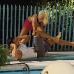 Der Bachelor 2016 Folge 3 - Leonard und Viviane