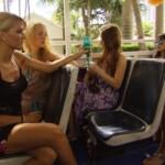 Der Bachelor 2016 Folge 3 - Die Mädels beim Gruppendate