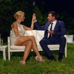 Der Bachelor 2016 Folge 3 - Leonard und Cindy