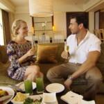 Der Bachelor 2016 Folge 3 - Leonie und Leonard