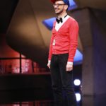 DSDS 2016 Casting 10 - Bastian Lee Jones