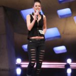 DSDS 2016 Casting 10 - Alisha Becker