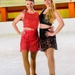 Alles was zählt Vorschau - Franziska Benz und Judith Neumann