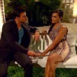 Der Bachelor 2016 Folge 5 - Jasmin und Leonard