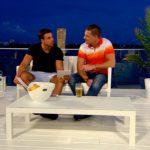 Der Bachelor 2016 Folge 5 - Leonard und Dean