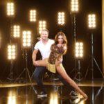 Let's Dance 2016 - Julius Brink und Ekaterina Leonova