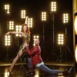Let's Dance 2016 - Eric Stehfest und Oana Nechiti