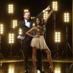 Let's Dance 2016 - Niels Ruf und Oti Mabuse