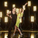Let's Dance 2016 - Alessandra Meyer-Wölden und Sergiu Luca