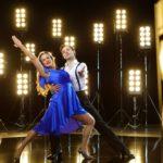 Let's Dance 2016 - Sonja Kirchberger und Ilia Russo