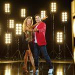 Let's Dance 2016 - Attila Hildmann und Oxana Lebedew