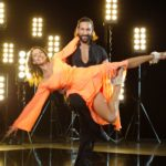Let's Dance 2016 - Jana Pallaske und Massimo Sinató